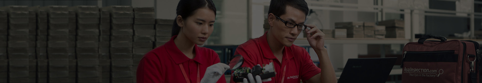 Hardlines - Quality Control in Manufacturing | AsiaInspection